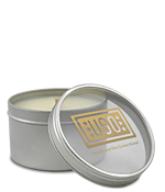8 oz. Window Travel Tin